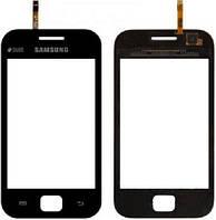 Сенсор (тач скрин) SAMSUNG Galaxy Ace Duos S6802, 6352 black