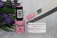 Гель-лак Tertio №50