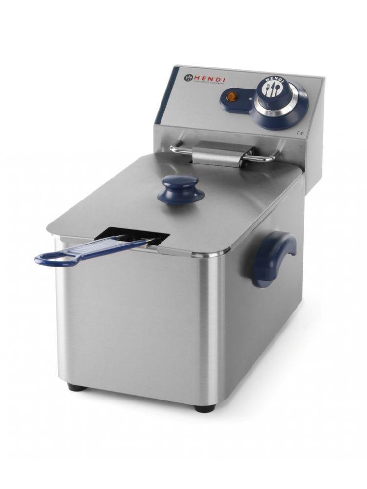 Фритюрница электрическая Hendi 4 литра 205808