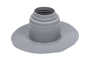 Уплотнитель ПВХ Светло-серый, 100-160