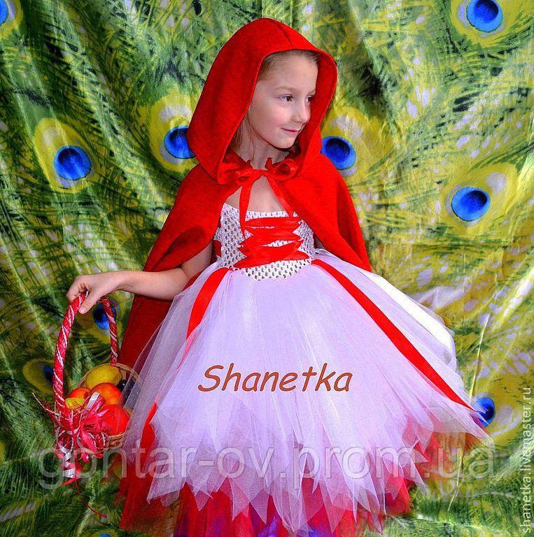 Платье пачка пышное-любой тематический герой