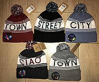 Модные шапки в стиле хип-хоп