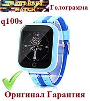 Телефон-часы q100s (q750) c GPS