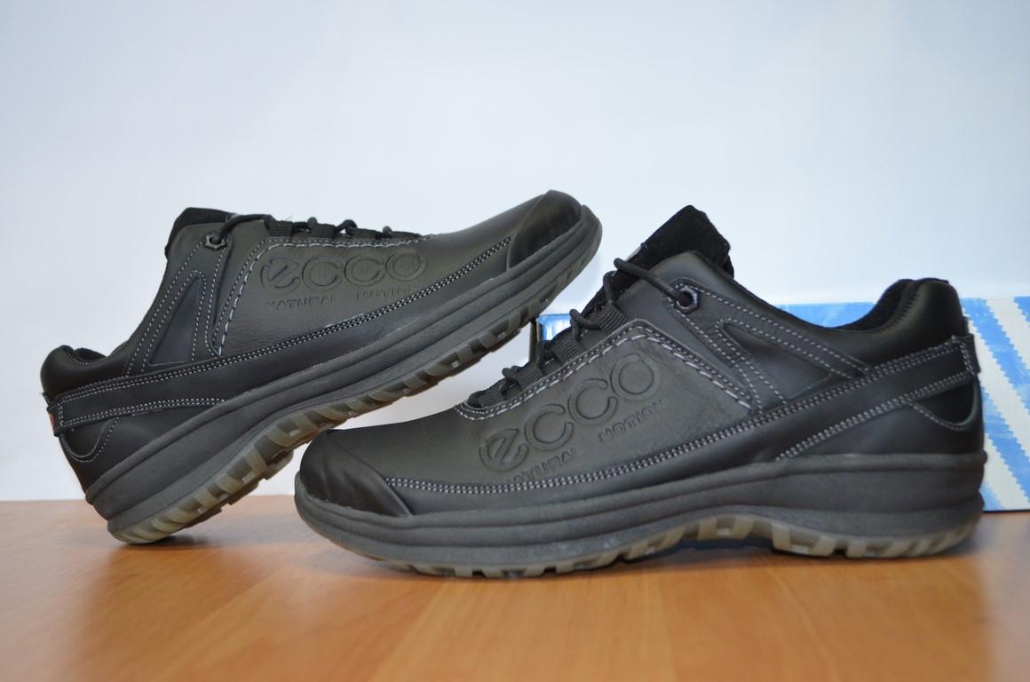 168521fbbdd2 Кожаные кроссовки Ecco.Мужские кроссовки.Натуральная кожа - Интернет-  магазин