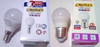 Лампа LED Elite Horoz Electric