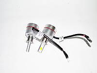 Светодиодные лампы H3 Xenon LED 33W 12V, фото 5