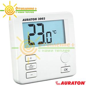 Цифровой комнатный термостат Auraton 3003