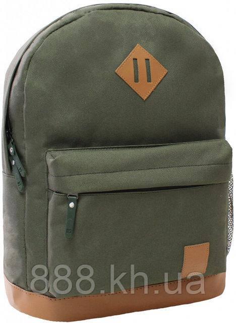 Городской рюкзак BagLand, школьный портфель, прочный и стильный