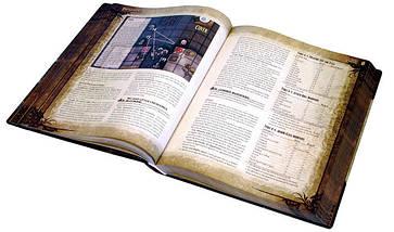 Настольная игра Pathfinder. Основная книга правил (Pathfinder Roleplaying Game: Core Rulebook), фото 2
