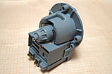 Универсальный водяной насос для стиральных машин Askoll М231ХР, фото 3