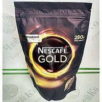 Кофе Nescafe Gold 280г \ Нескафе Голд 280г