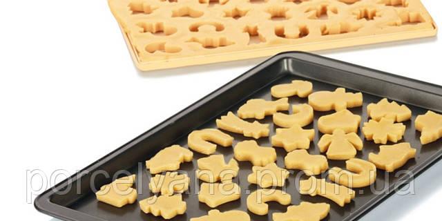 Форма для выпечки печенья