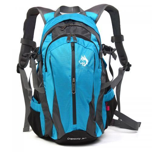 Рюкзак спортивный Jungle King 30L синий