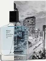 ZARA Seoul EDT 30 ml  туалетная вода мужская (оригинал подлинник  Испания)