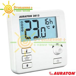 Цифровой комнатный термостат Auraton 3013