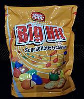 Арахис в шоколадной глазури Big Hit 400 г, фото 1