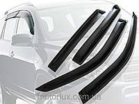 "Ветровики Хундай Гетс, Hyundai Getz х/б 5 дверей 2002-2011 г. ANV air"""