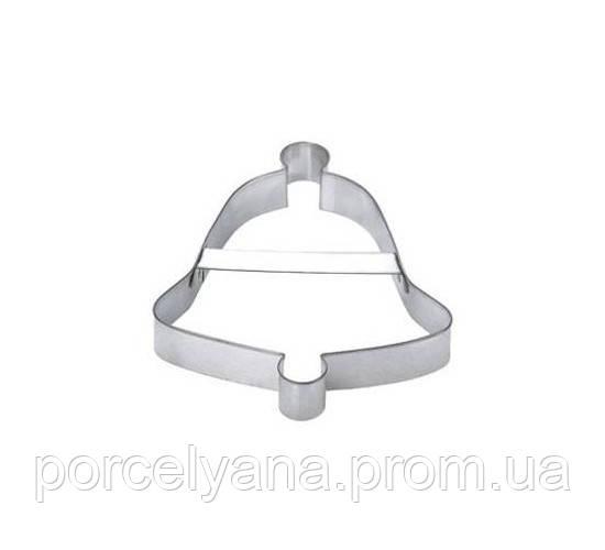 Форма для печенья колокол Tescoma 631118