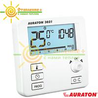 Цифровой комнатный термостат Auraton 3021