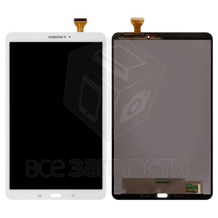 Дисплейный модуль для планшета Samsung T585 Galaxy Tab A 10.1