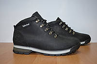 Зимние мужские ботинки Timberland.Натуральная кожа.