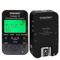 Радиосинхронизатор YONGNUO YN622C-TX
