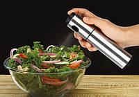 Кухонный распылитель для масла и уксуса, распылитель для жидкостей, фото 1