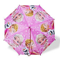 Яркий детский зонт, удобный зонтик для детей, фото 1