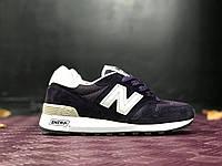 New Balance 1300 Purple