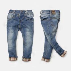 Купить детские джинсы