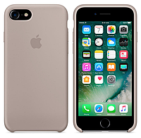 ✅Чехол Apple Silicone Case Tan для iPhone 6 / 6S