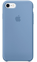 ✅Чехол Apple Silicone Case Azure для iPhone 6 / 6S