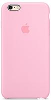 ✅Чехол Apple Silicone Case Light Pink (MM622) для iPhone 6 / 6S