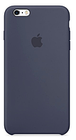 ✅Чехол Apple Silicone Case Midnight Blue (MKY22) для iPhone 6 / 6S