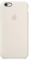 ✅Чехол Apple Silicone Case Antique White (MLCX2) для iPhone 6 / 6S