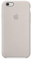 ✅Чехол Apple Silicone Case Stone (MKY42) для iPhone 6 / 6S