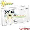 Цифровой комнатный термостат Auraton 2025