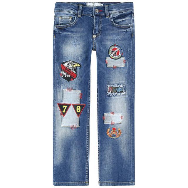 Купить подростковые джинсы