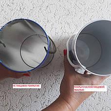 Новогодняя упаковка из жести Ретро, до 350г, от 1 штуки, фото 3