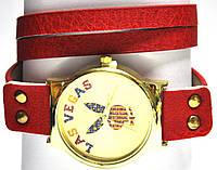 Часы с длинным ремешком 89024