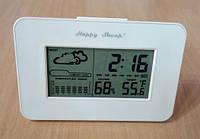 Часы-метеостанция Happy Sheep E0303W