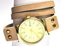 Годинник з довгим ремінцем 89024