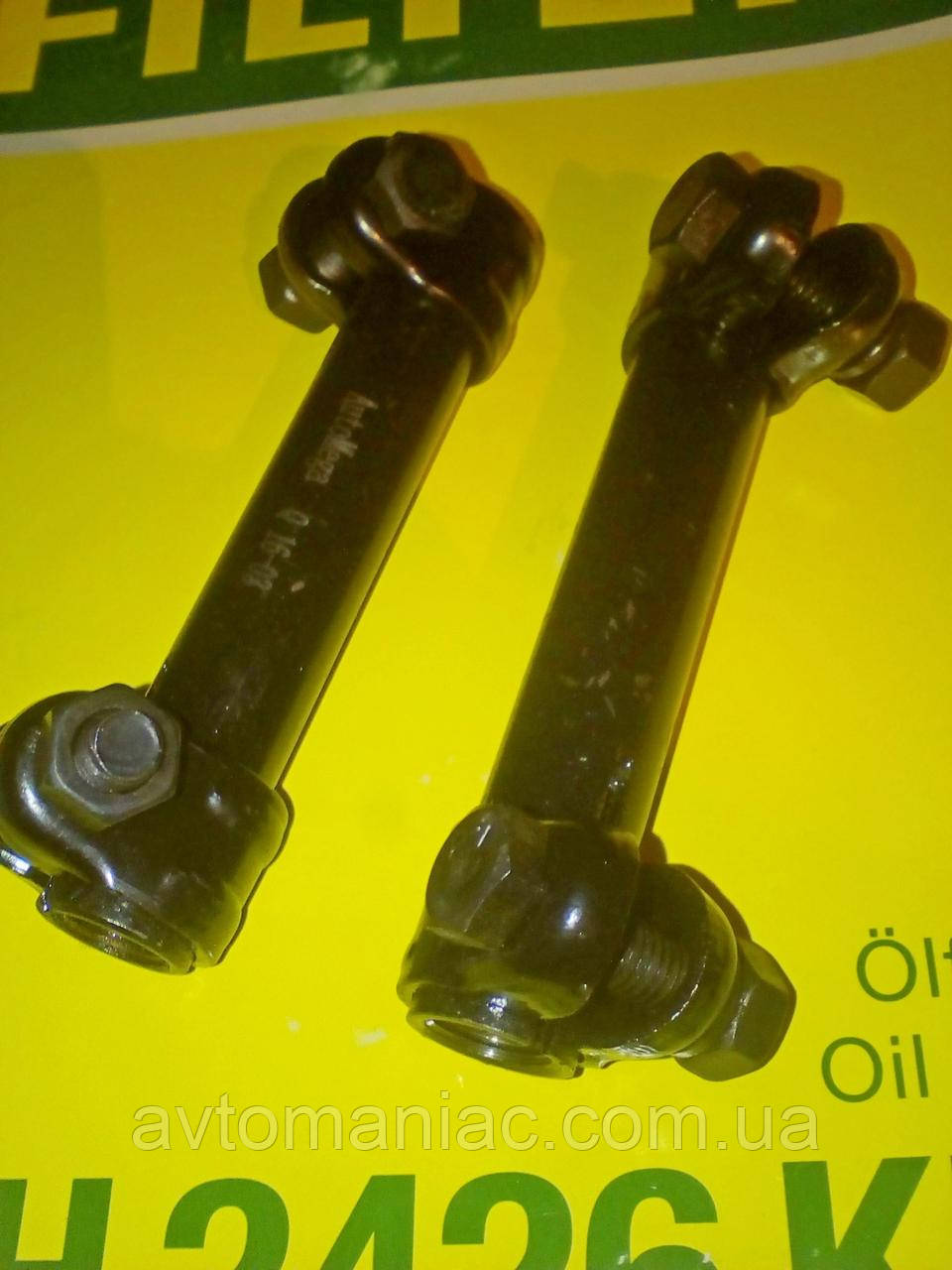 Сгонная муфта рульової тяги Opel Omega A B