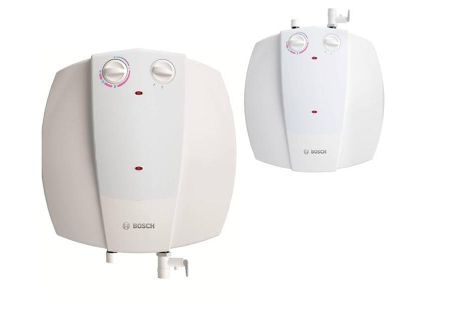Електричний бойлер Bosch TR 2000 T 15 T / Tronic 2000 T mini (під мийку)