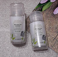 Средство для снятия макияжа The Saem Healing Tea Garden White Tea Lip & Eye Remover