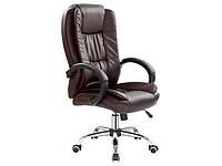 Офисное кресло для руководителя RELAX HALMAR