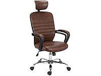 Офисное кресло для руководителя MIKAS HALMAR