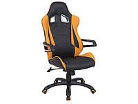 Офисное кресло для руководителя MUSTANG HALMAR