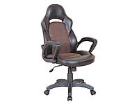 Офисное кресло для руководителя LIZARD HALMAR