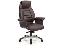 Офисное кресло для руководителя KOMMODUS HALMAR